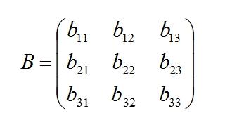 転置行列の表示 |scilab | 数値...