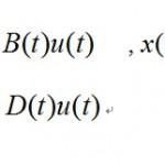 線形システムと多項式行列 syslin